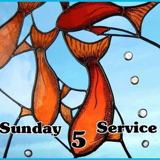 Sunday Service 5