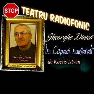 EVOCARE - Gheorghe Dinică  A  fost unul dintre cei mai importanți actori români...