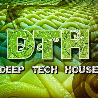 dave aka david white - deep tech house part 8