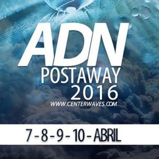 Gonzalo Bam vs DJ Brex @ ADN Postaway 2016 (7-4-2016)