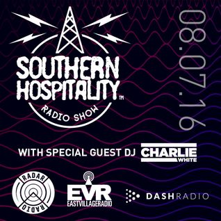 The Southern Hospitality Show - 8th July 2016