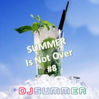 SUMMER Is Not Over #8 - Electro Club - May13