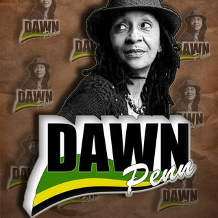 Intervista Dawn Penn - 25.05.2012