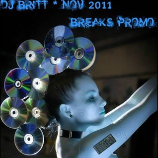 Nov 2011 BREAKS PROMO