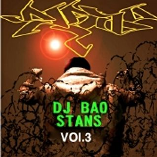 DJBAO_STANS Vol.3~ 2007 BEST~