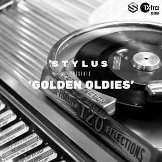 Stylus - BBC 1Xtra Golden Oldies Mix
