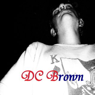 DC Brown Harmonic Business vol 2