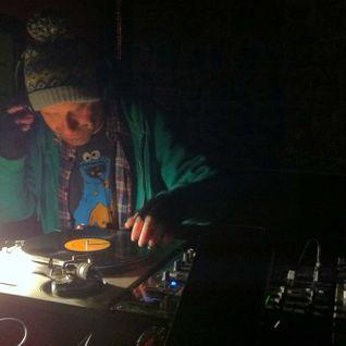 DJ PANINO mixtape vol. 5: songs for MCA