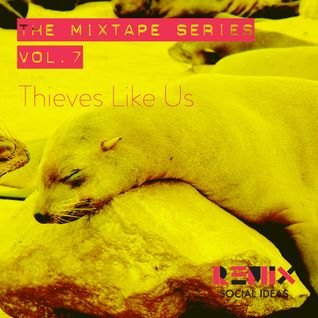 Mixtape Series Vol. 7 | Thieves Like Us