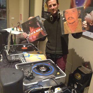 Ritmo Radio Show 22-03-2014