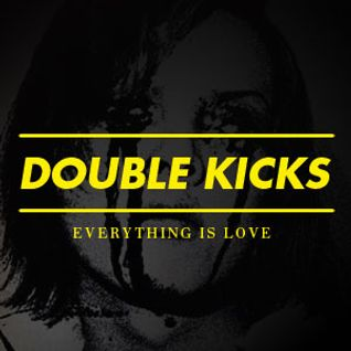 Double Kicks Part II - Black Eyeliner