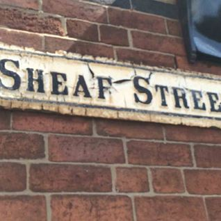 Dave Crane @ Sheaf Street Cafeteria, Leeds, Live (Part 2)