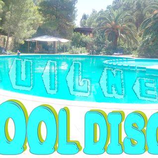 Guilner - Pool Disco MIX SET