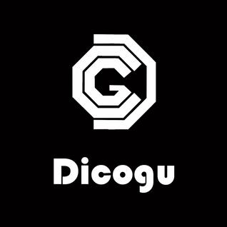 Dicogu - Deep-Tech May 2013 Promo Set