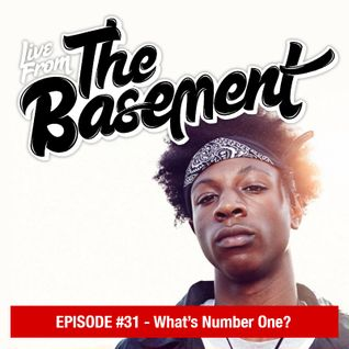 Episode #31 – What's Number One?