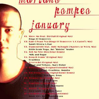 Mariano Pompeo January