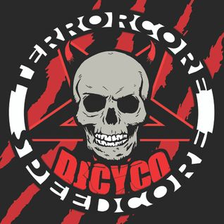 DjCyCO Inside My Hell