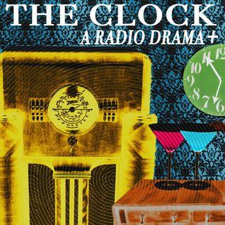 1948 THE CLOCK- A RADIO DRAMA ++