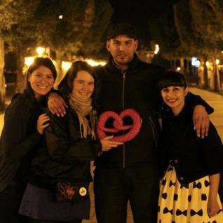 Impressions de Tunis #2