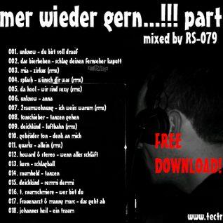 immer wieder gern...!vol.2 by RS-079