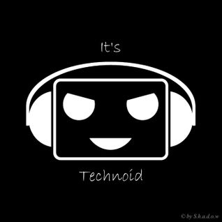 Technoid Podcast 016 by Robert Stahl