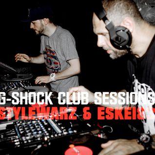 G-SHOCK 30th Anniversary Mini-Mix