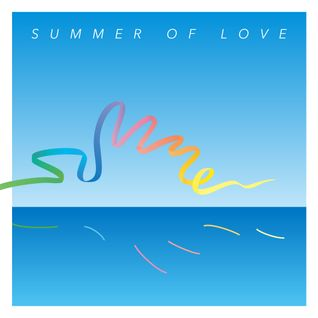 DJ UCHIAGE / SUMMER OF LOVE
