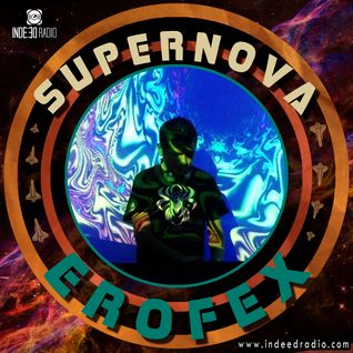 Erofex @ Supernova / 19.03.2016 / Roots Reggae House