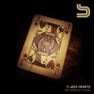 soundscape zero eleven: Jack Hearts by Marcy Cloud