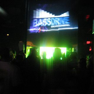 Bassdrive Live Sessions 10/08/09