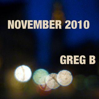 November Mix 2010