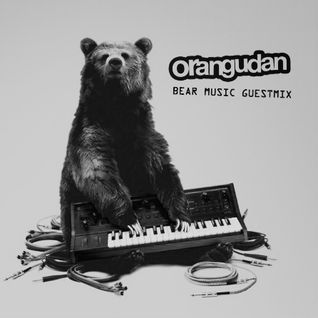 Bear Music Guestmix - Glitch & Neurohop