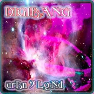 DIGIBANG! Luscious Dubstep & Beyond (Live Bass Set 3 Oct 2012)