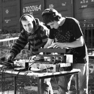 RTPOD5: Digital Punks