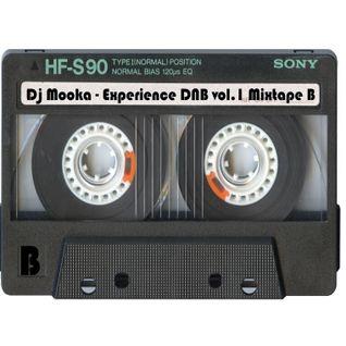 Dj Mooka - Experience DNB vol.1 - Mixtape side B