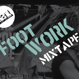 121 CREATIVES 'FOOTWORK' MIXTAPE