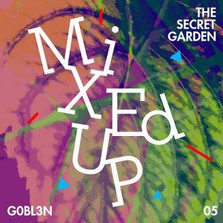 MixedUp 05 :: G0BL3N