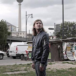 Marcel Dettmann - 9th December 2014