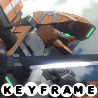 Keyframe Episode 58 – A Gundam By Any Other Name