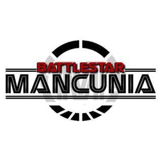 Battlestar Mancunia 17th December 2015