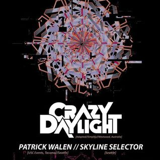 "Opening Set ""Crazy Daylight Show"" September 6th, 2014"