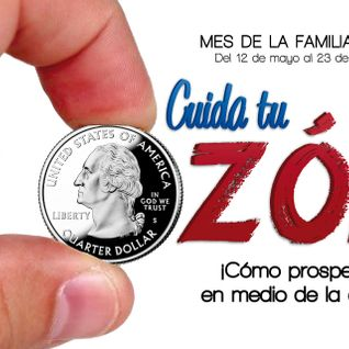 """23/06/2013 """"Cuida tu corazón"""". Rev. Francisco Linares. Gen. 13:1-15  Cierra del Mes de La Familia."""