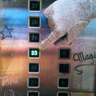 The Magician - Magic Tape 23 (22-05-2012)
