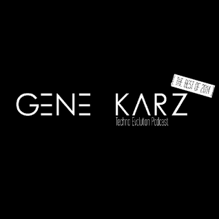 Gene Karz - Techno Evolution Podcast (THE BEST OF 2014)