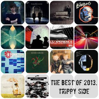 The Best Of 2013 - Trippy Side