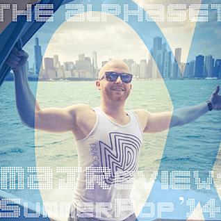 THE ALPHASET - MAJReview: SummerPop'14