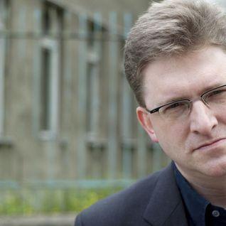 Rentgen Polityczny, 26.11: GRZEGORZ BRAUN (publicystya, reżyser m.in 'Towarzysz General')