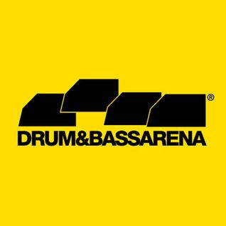 Minor Rain - Guest mix for Drum&Bass Arena