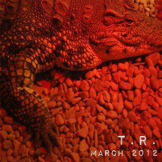 T.R. - MARCH 2012