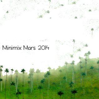 Minimix Mars 2014